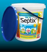 Біопрепарати Санекс (Канада) для очищення вигрібних ям, септиків
