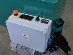 Грануляторы древесных отходов MG 200 (Чехия)