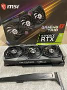 Нова NVIDIA GeForce RTX 3090 Founders Edition 24 ГБ, EVGA GeForce