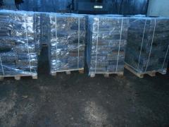 Продаем топливные древесный брикеты Пини кей