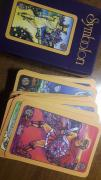 Selling divination cards Simbolon (astropsychological Oracle)