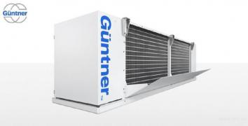 Selling dry cooler (dry cooling tower) manufactured by GUNTNER