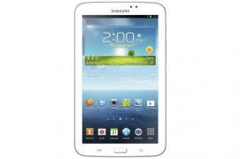 """Tablets Samsung Samsung Galaxy Tab 3 SM-T210 7 """"8Gb White"""