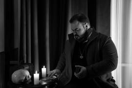 The magical help of the psychic Sergei Kobzar Kiev